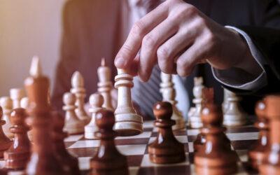 "Estratégia em Videoaulas – baseado no best seller ""Modern Chess Strategy"" de Ludek Pachman<br><span class=secondary_title>Exclusivo Plano Premium</span>"