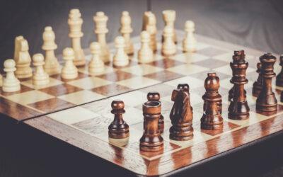 Princípios de Abertura no Xadrez