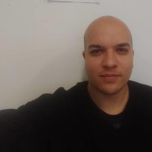 Eduardo Ferreira Caetano