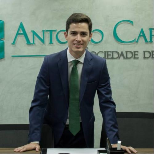 Igor Del Campo Fioravante Ferreira
