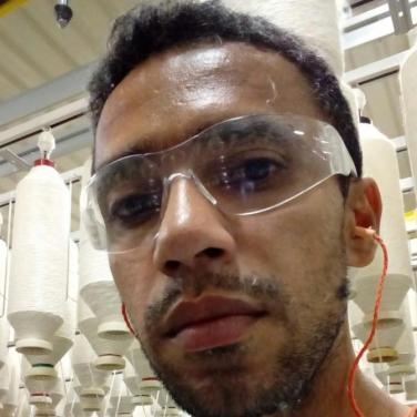 Regivaldo Souza Vicente