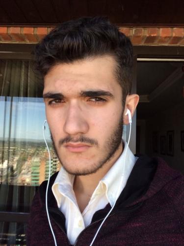 Valentin Ivañez Gonzalez
